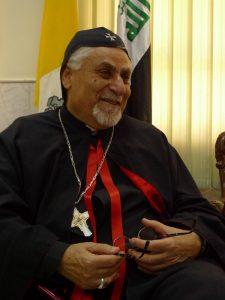 Archbishop Yohanna