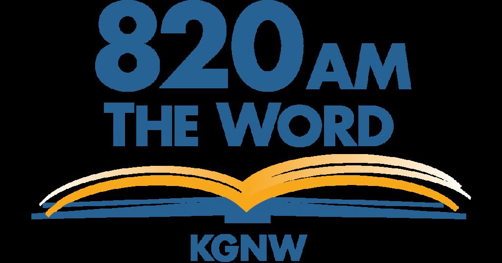 KGNW Logo