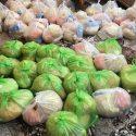 Food distribution Iraq