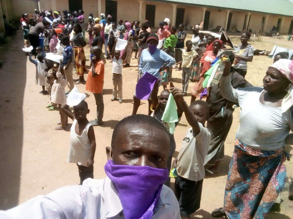 Nigeria Coronavirus education