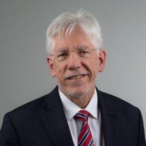 Dr. John Eiber
