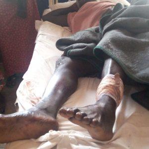 Attack on Christian community by Fulani herdsmen