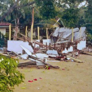 Sri Lanka Extremism
