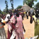 Slave liberation mission in Sudan